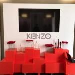 Evento KENZO celebrando en Madrid